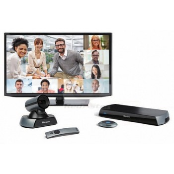 LifeSize Icon 600 - Camera S - Digital MicPod, Single Display, 1080P