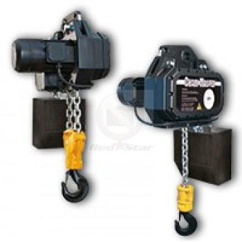 MOVECAT Jumbo Lift Электрическая цепная таль