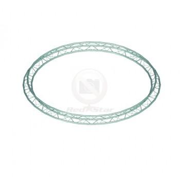 ALUTRUSS TRILOCK 6082 circle d=5m (inside) /\