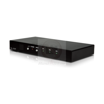 CYP EL-31SY 3-Way HDMI Switcher