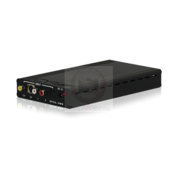 CYP SY-P295N CV/SV to HDMI Converter and Scaler with Audio