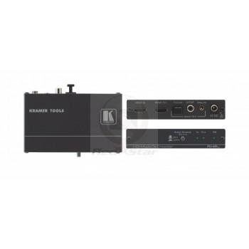 Kramer FC-46xl Де-эмбеддер аудио из сигнала HDMI