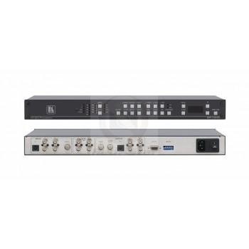 Kramer SP-12HD Видеопроцессор для CV, s-Video, YUV, HD-SDI