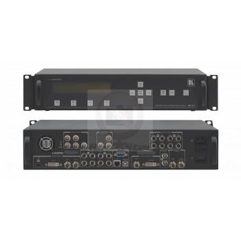 Kramer SP-14 Видеопроцессор для CV, s-Video, YUV, RGBHV, HD-SDI 3G, HDMI, DVI