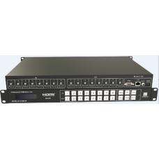 AVC-HDMI-88 8 Channels HDMI Matrix Switcher