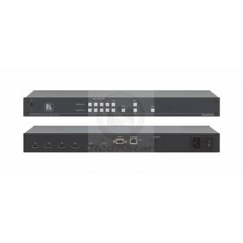 Kramer VS-42HN Матричный коммутатор 4х2 HDMI