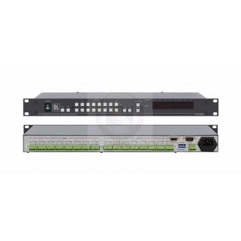Kramer VS-88A Матричный коммутатор 8х8 стерео аудио; балансное аудио