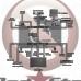 CYP PUV-2010RX 100m HDBaseT™ 2.0 Slimline Receiver (4K, HDCP2.2, PoH, LAN, OAR, USB)