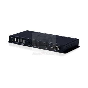 CYP IP-7000RX HDMI or VGA Video Extender (4K) over IP/CEC/POE