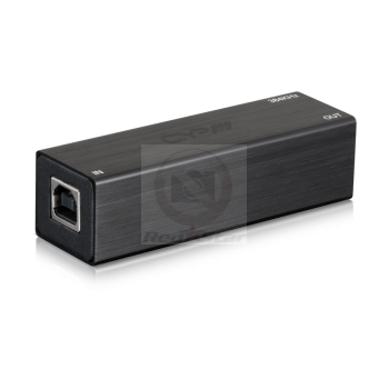 CYP AU-D6-H USB Digital Audio Converter with Stereo Headphone Output (384kHz/24-bit)