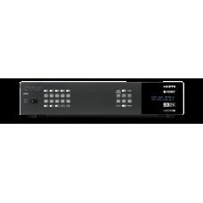 PUV-662-4K22 6 x 8 HDMI HDBaseT™ Matrix with Audio Matricing