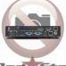 CYP EL-5400-HBT HDMI / VGA / Display Port Presentation Switch & Scaler with HDMI & HDBaseT™ LITE Outputs