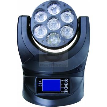 PR-8125 XLED3007 компактный светодиодный прибор