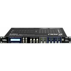 DC 4000 Цифровой процессор акустических систем, 2 входа/4 выхода