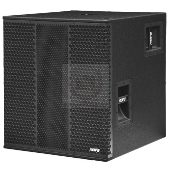 M318SUB активный сабвуфер с DSP 1x2500 Вт + 2x800 Вт
