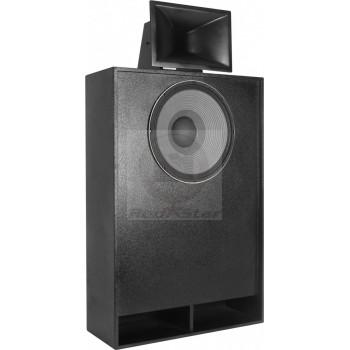 NCS 115 2-х полосная заэкранная акустическая система