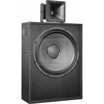 NCS 115 MICRO 2-х полосная заэкранная акустическая система