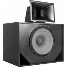 NCS 115 Q P 2-х полосная заэкранная акустическая система с пассивным кроссовером