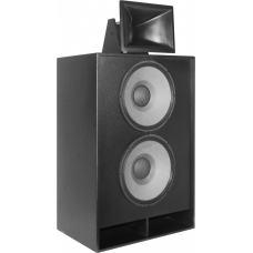 NCS 215 2-х полосная заэкранная акустическая система
