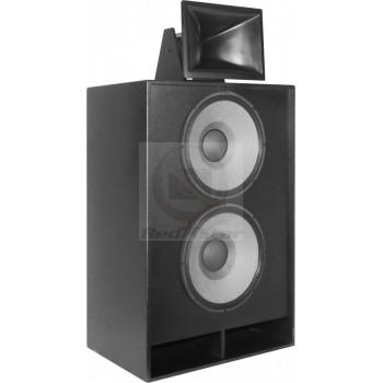 NCS 215 P 2-х полосная заэкранная акустическая система c пассивным кроссовером