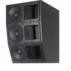 NCS L33C 2-х полосная заэкранная акустическая система Line-Array (изогнутая)