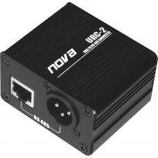 URC 2 конвертер USB - RS 485