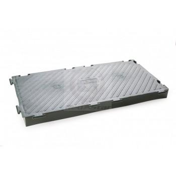 Модульное защитное покрытие льда Ecoteck Ice Heat